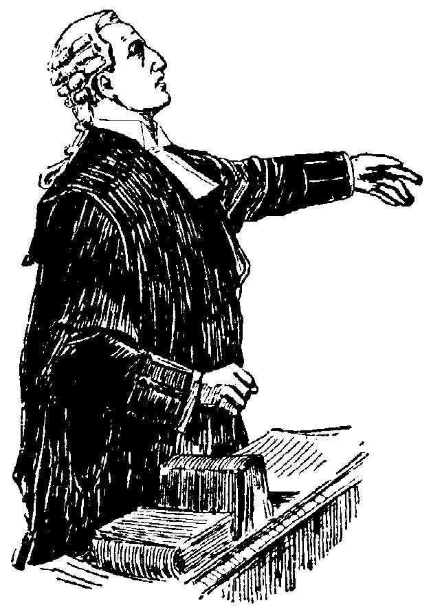 avvocato